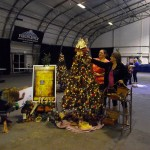 19th Annual Tree Festival is a 'joyful' experience