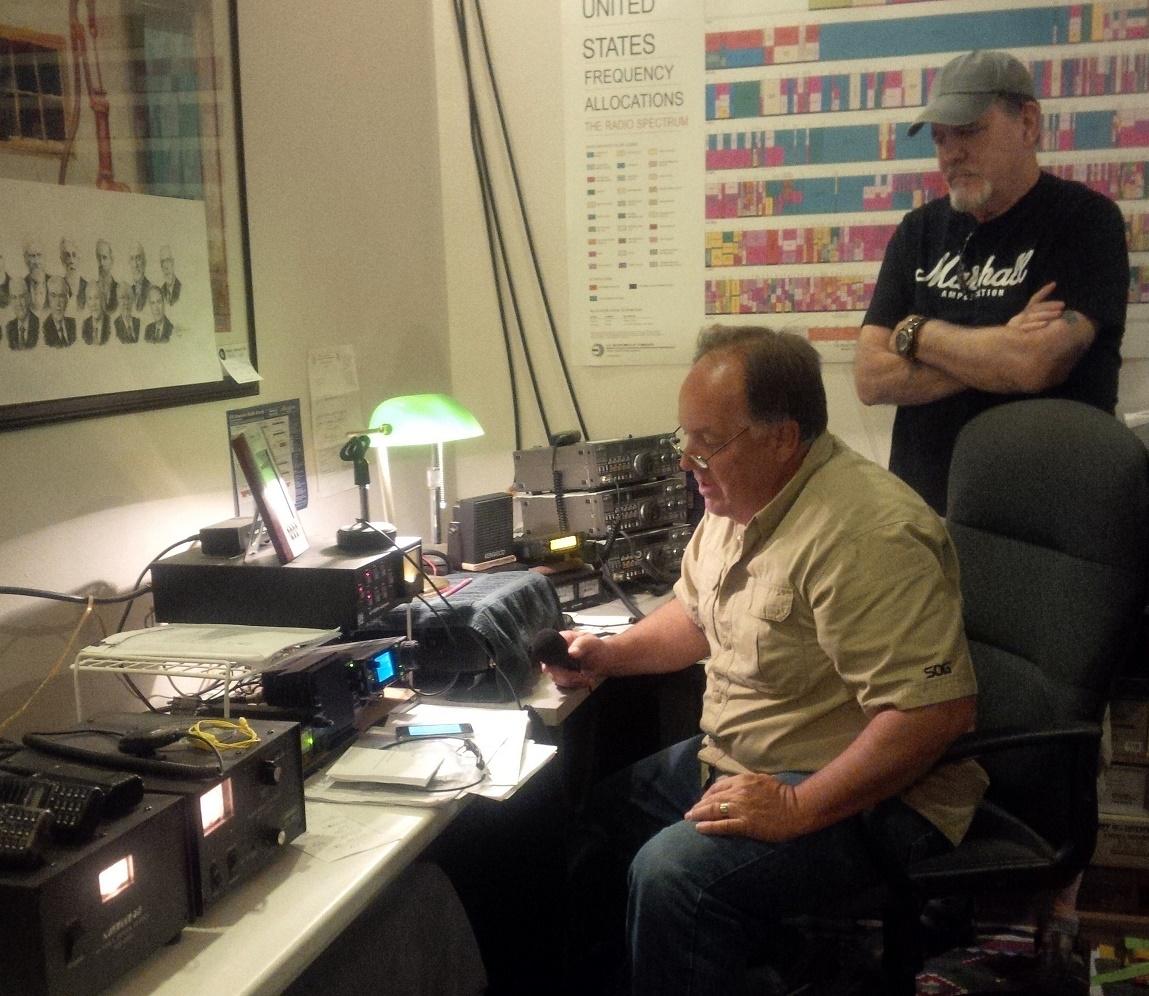 Virgin Valley Amateur Radio Club calling new members