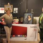 Art Gallery celebrates Lucky 13
