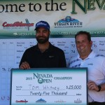 Whitney takes crown at 2015 Nevada Open