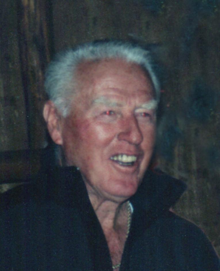 "Obituary: Grant L. ""Boozie"" Busenbark"