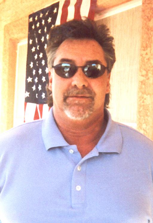 Obituary: Bret Gressmen