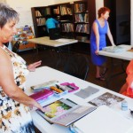 VVAA offers evening drawing class