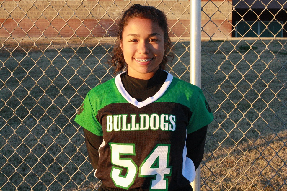 Kokopelli Athlete of the Week: Katie Zuniga