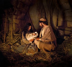 Christmas Devotional-12-10-15
