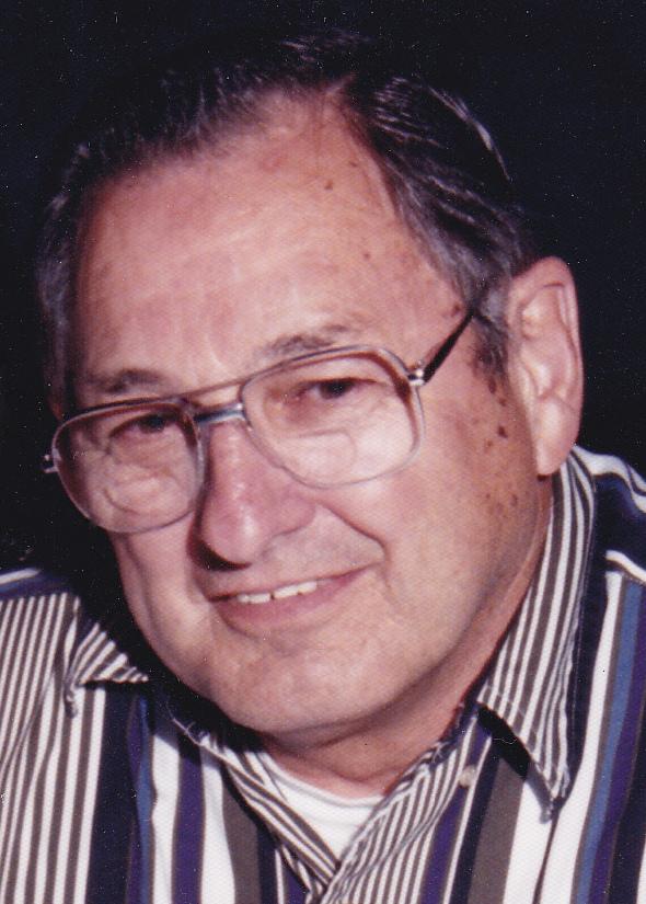 Obituary: Chad Hardman