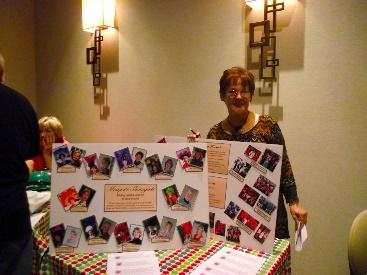 Holiday Vendor Village brightens Mesquite's Non-Profit Christmas