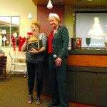 Mesa View Hospital announces Employees of the Year