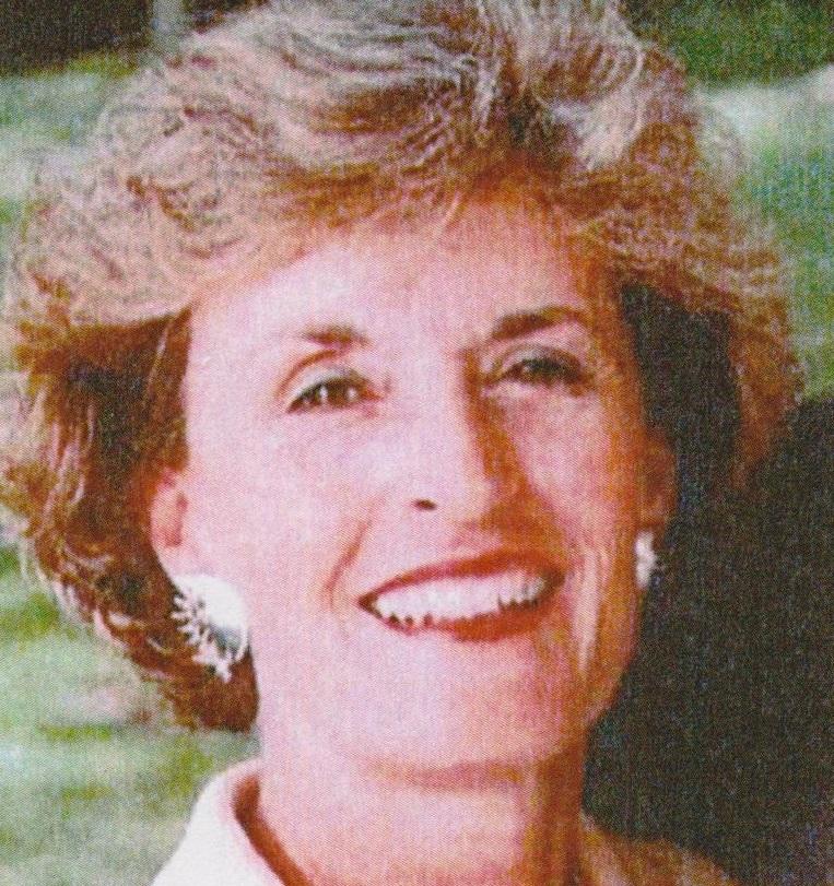 Obituary: Sherry Green