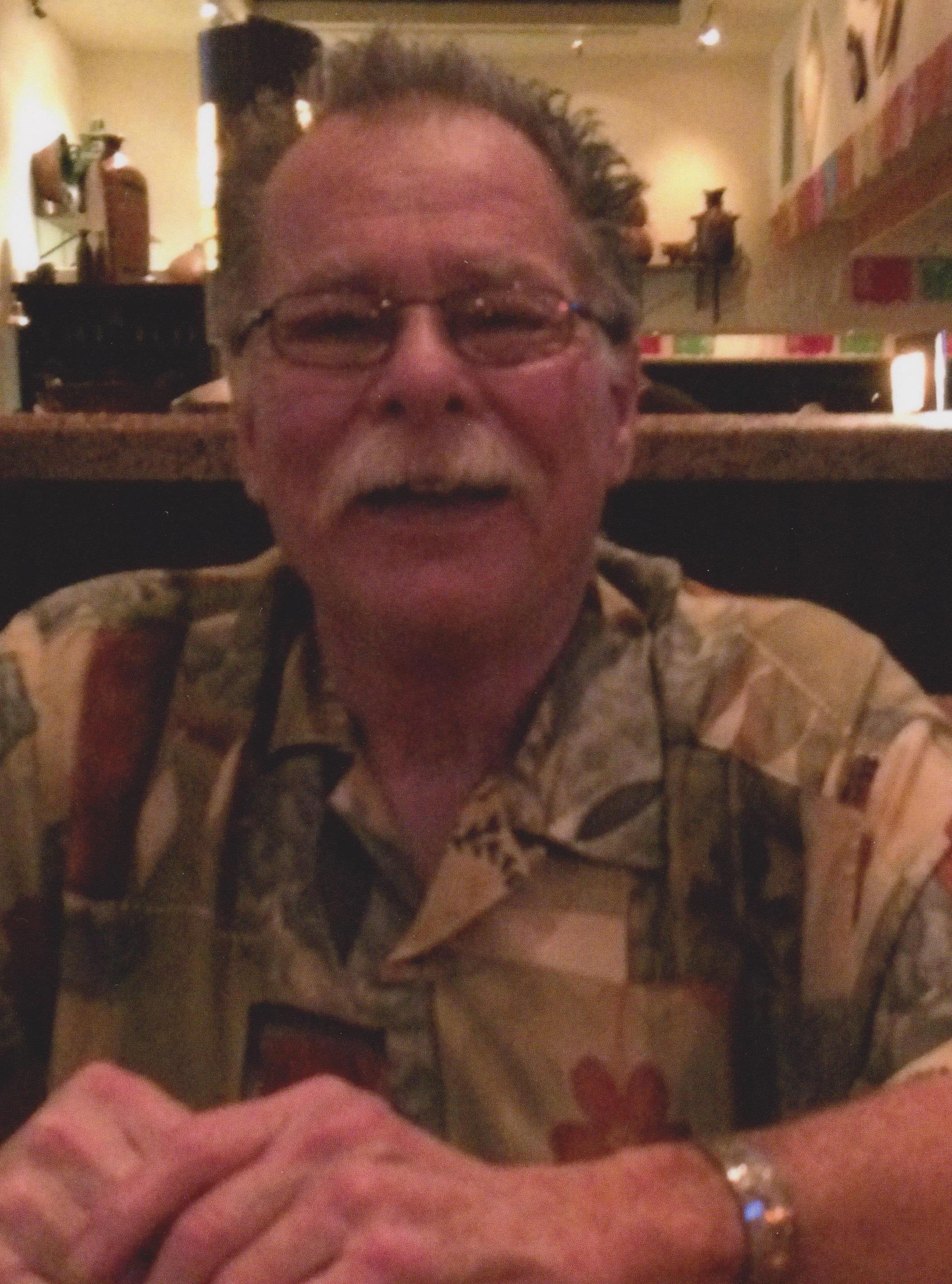 Obituary: Joseph Orvis
