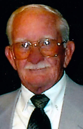 Obituary: Harold Wallis