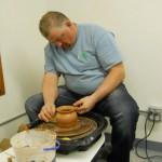 Studio 31 Offers Pottery Classes