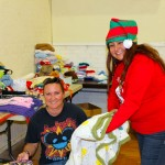 Toys for Tots brings cheer to Mesquite Kids