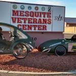 Veterans Benefits Seminar set for Mesquite
