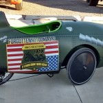 Saving Veterans… one trike at a time