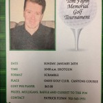 Tom Flynn Memorial Golf Tournament