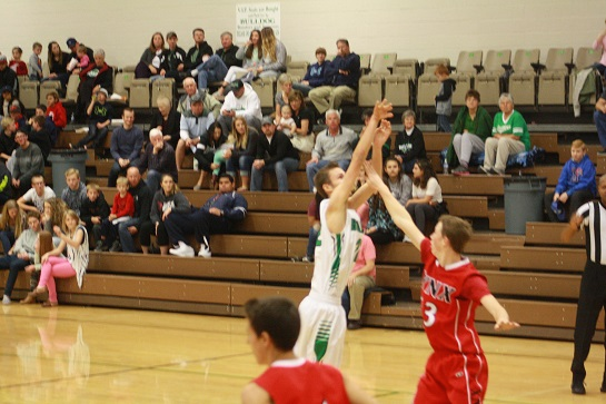 Memmott leads Bulldogs over Lincoln County 78-36