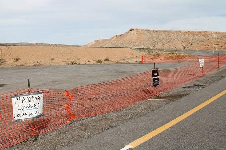 Bundys cross border to Oregon