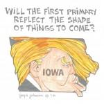 Cartoon for Jan. 29, 2016