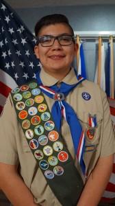 Eagle Scout Mejia-01-21-16