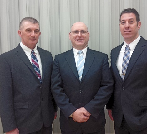 LDS Mesquite 3rd Ward changes leadership