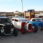 Get Ready for Mesquite Motor Mania