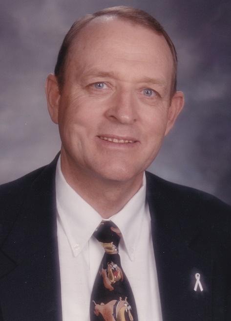 Obituary: M. DeLos Perkins