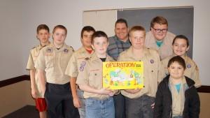 Scout Pow Wow 110