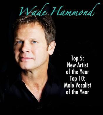 Country – Gospel singer Wade Hammond, Returns in Concert this Sunday