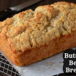 Sun City Gourmet Club: Buttery Beer Bread