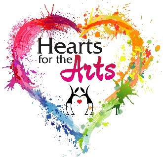 Hearts for the Arts Gala Coming up Feb. 11