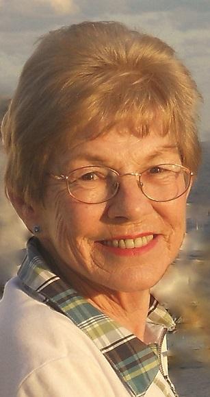 Obituary-Jerilyn June Finch