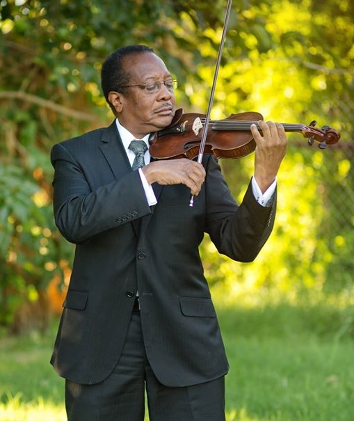 Violin Soloist to be Featured in Symphony Concert