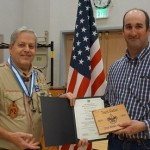 Annual Scout Leader Recognition Dinner