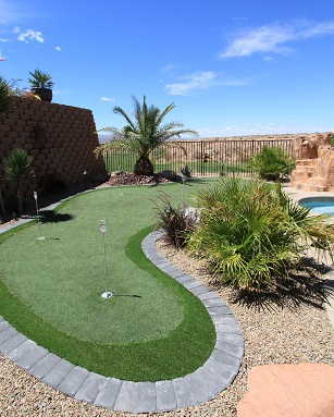 Front And Back Are The Product Of Kokopelli Landscaping S Expertise In Installation Yard Maintenance Or Both
