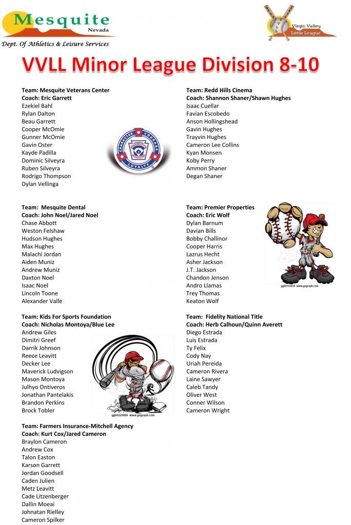 16 VVLL Minor League 8-10poster (2) (1)