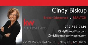 Cindy Biskup sports