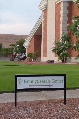 Genealogy Jamboree Open to Public