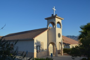Easter Services at MUMC