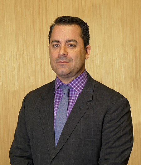 Mesquite Gaming Announces the Promotion of Christopher Lazzara to Vice President of Marketing & Advertising