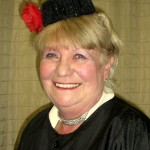 Judy Brittain Judy believes in living life to the fullest, enjoying friendships, meeting each challenge and being the best she can be. Judy has been a member of the Greater Mesquite Arts Foundation for five years. She also dances with the Mesquite Toes and is currently President.  She is a member of the Mesquite Community Theatre and serves as treasurer for the theater and co-manager of the Theatre Box Office. Since she retired, she has constantly been busy in various treasurer's duties and dancing.  She and husband Phil have been married for 43 years. What she loves best about Mesquite are the wonderful friends she has made and the fact that Mesquite offers so much do all of the time.