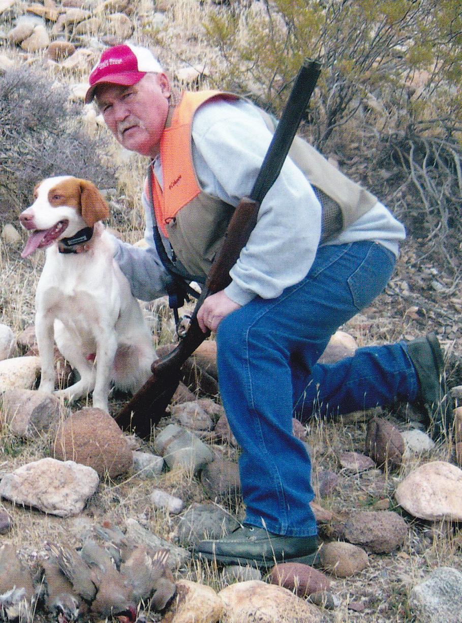 Obituary: Ronald Gene Belt
