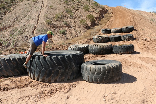 6,200 Racers coming to Mesquite this weekend