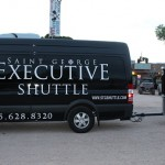 Mesquite Airport Shuttle May Soon Become Reality