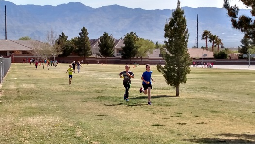 Running Club shows promise