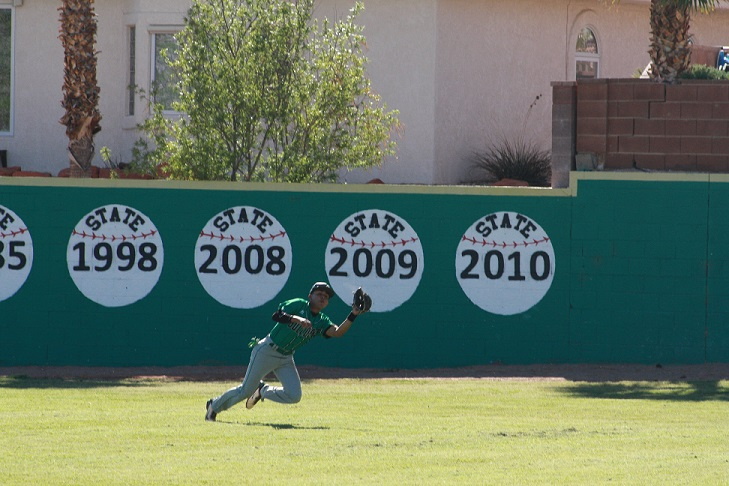 First inning blues continue to haunt Bulldogs