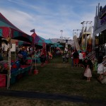 Mesquite Days – Schedule of Events
