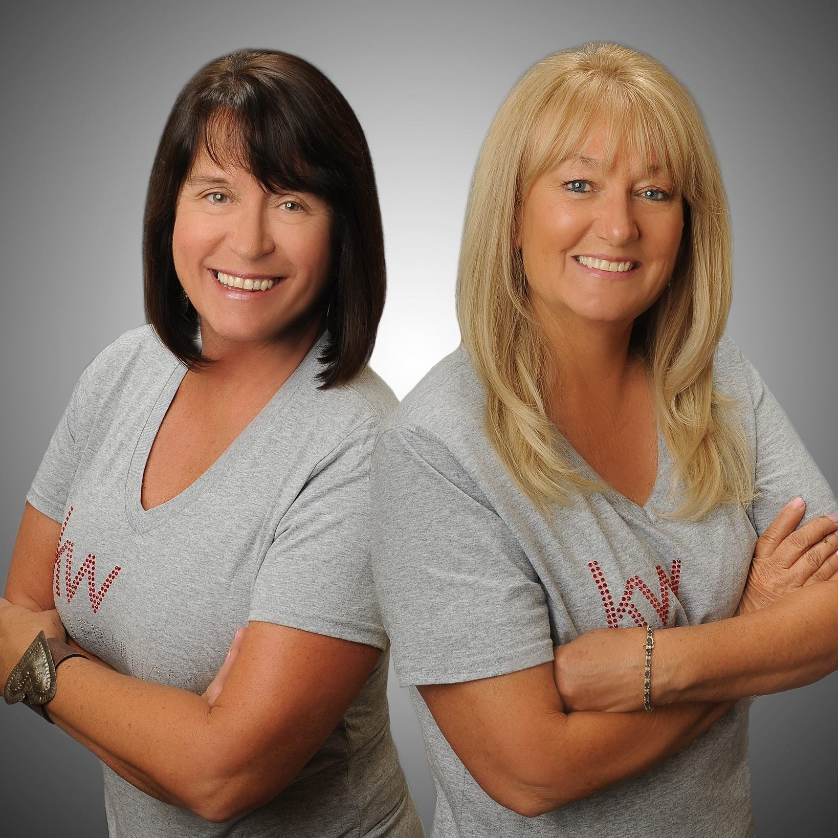 Featured Relator-Deb Parsley and Beverly Rineck