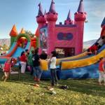 Second Annual Family Fun Night looks to grow