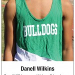 Danell Wilkins-Kokopelli Althete of the Week 4-14-16